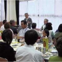 中国料理を楽しむ会
